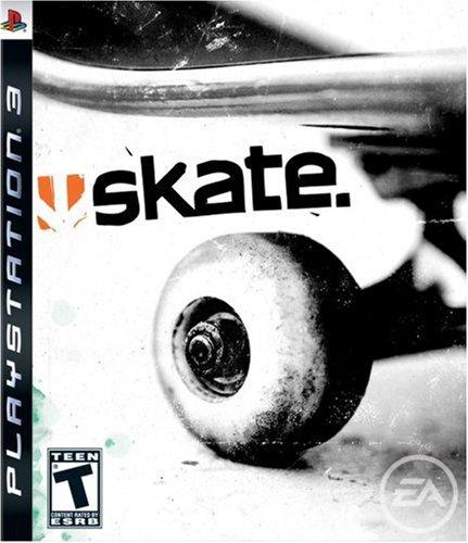 Skate(輸入版)