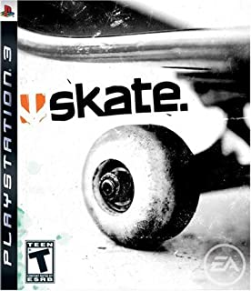 Skate - Playstation 3 by Artist Not Provided (B000P0QJ1E) | Amazon price tracker / tracking, Amazon price history charts, Amazon price watches, Amazon price drop alerts