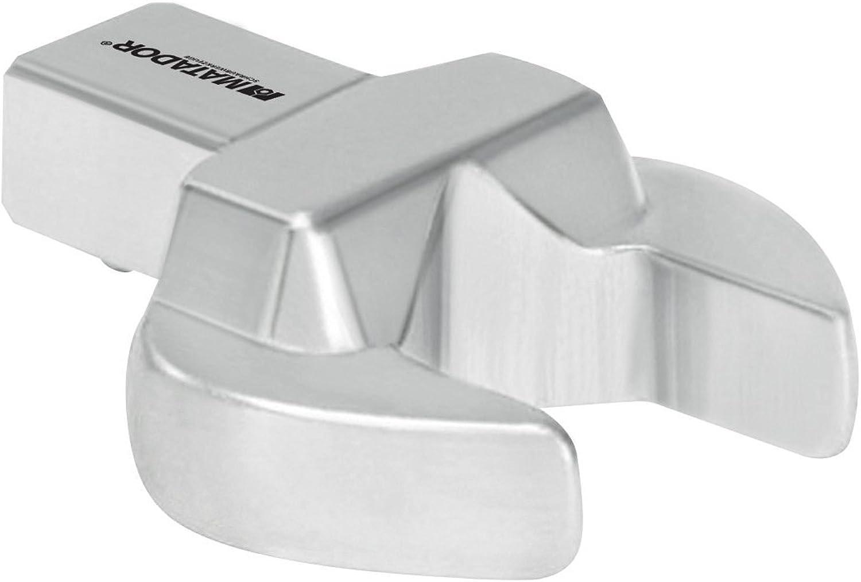MATADOR 6190 1260 Einsteck-Maulschlüssel, 14x18-26 mm B00PLM52I2 | Die Farbe ist sehr auffällig
