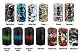 Rincoe Manto S 228w Box Mod Akkuträger Farbe Graffiti