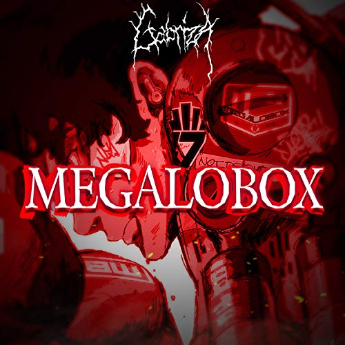 Megalo Box [Explicit]