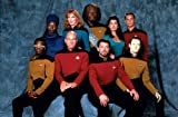 POSTERS Star Trek TNG 28 cm x43cm 11inx17in Mini-Poster