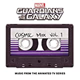 Marvel's Guardians of the Galaxy: Cosmic Mix Vol. 1 (Music from the...