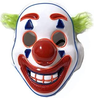 Best clown mask joker Reviews