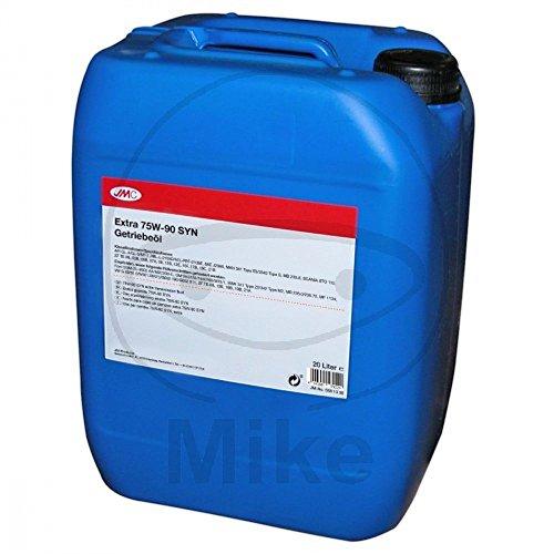Getriebeöl 75W90 20 Liter JMC synthetisch extra Valvoline 5580138