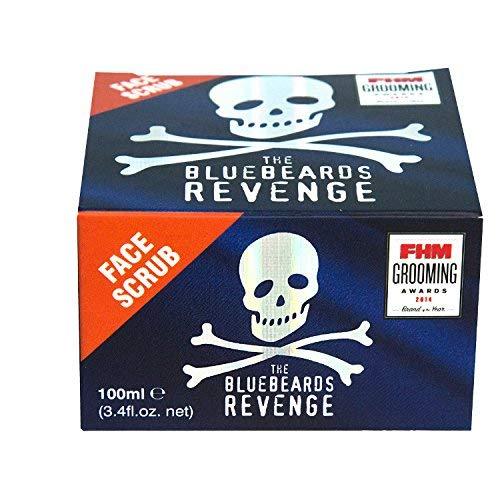 The Bluebeards Revenge Gesichtspflege, 100 ml