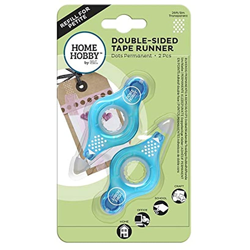 HomeHobby by 3L Tape Runner, One Size