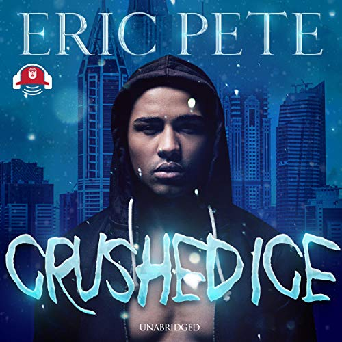 Crushed Ice audiobook cover art