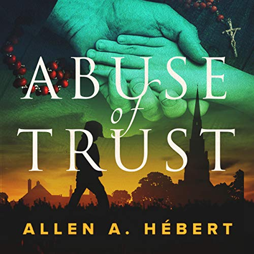 Abuse of Trust cover art