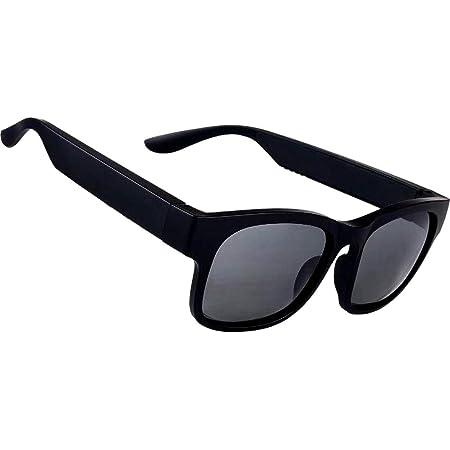 AOHOGOD Audio Sunglasses Wireless Bluetooth Glasses Music Headphone Speaker Sunglass