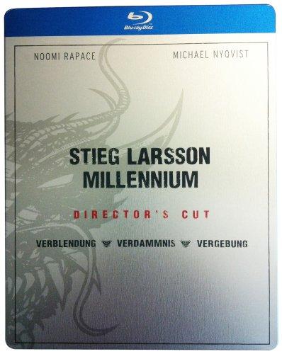 Trilogie (Director's Cut) [Blu-ray]