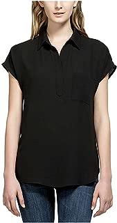 Best pleione black blouse Reviews