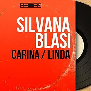 Carina / Linda (feat. Jo Moutet et son orchestre) [Mono Version]
