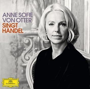 Anne Sofie von Otter singt Händel