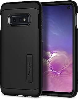 Spigen Tough Armor Designed for Samsung Galaxy S10e Case (2019) - Black