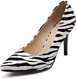 BalaMasa Womens APL12325 Pu Heeled Sandals