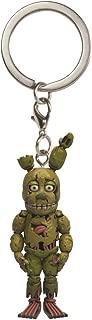 Funko Five Nights at Freddy's Spring Trap Keychain
