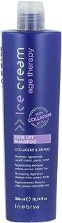 Inebrya ICE CREAM Hair Lift Shampoo 300 ml