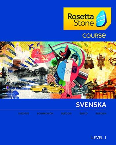 Rosetta Stone Suédois Niveau 1 pour Mac