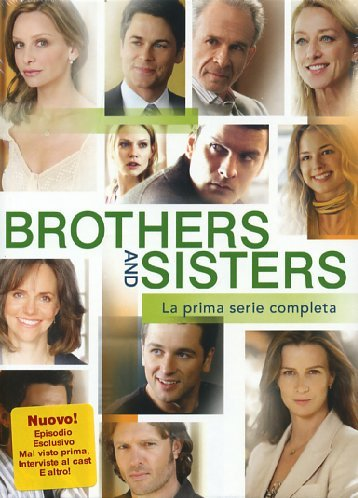 Brothers and sisters Stagione 01