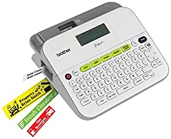 Brother PTD400 Label Maker Review