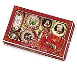 Reber Spezialitäten-Kassette Weihnachten, 1er Pack (1 x 285 g)