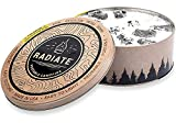 Radiate Portable Campfire: The Original Go-Anywhere Campfire | Classic | Lightweight and Portable | 3-5 Hours of Bright and Warm Burn Time | Convenient-No Embers-No Hassle | Made in USA