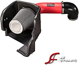 AF Dynamic Red Air Filter Intake Kit 2009-2017 For Ram 1500/2500/3500 HEMI ST SXT SLT 5.7L 5.7 V8