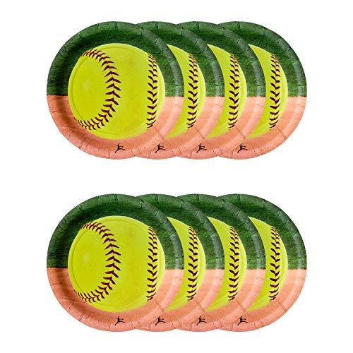 Softball 7
