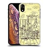 Head Case Designs sous Licence Officielle Sesame Street Groupe Vintage Nostalgia Art Ligne Coque...