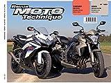 E.T.A.I - Revue Moto Technique 159.1 CB1000R+GSX-R750