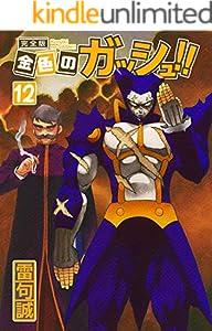 金色のガッシュ!! 完全版(12)