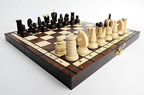 Fichas Ajedrez Profesional Marca Master of Chess