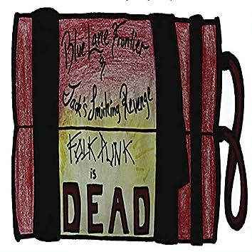 Folk Punk Is Dead