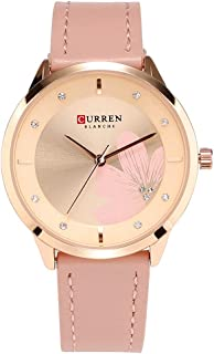 CURREN 9048 Woman Watch
