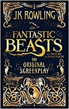 [By J. K. Rowling ] Fantastic Beasts and Where to Find Them (Original Screenplay) (Paperback)【2018】by J. K. Rowling (Author) (Paperback)
