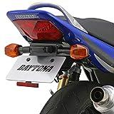 デイトナ バイク用 フェンダーレスキット CB400SF Spec-III Revo (04~13) <NC39/42> スリムリフレクター付属 74291