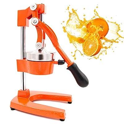 Egofine Commercial Grade Citrus Juicer