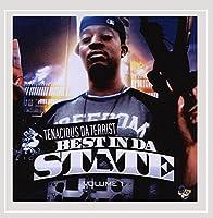 Vol. 1-Best in Da State