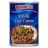 Princes Chili Con Carne (400g) (Paquete de 2)