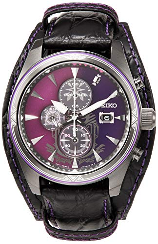 Seiko SBPY157 [Seiko Selection Monster Hunter 15 Year Anniversary Collaboration Watch Nergigante Model]