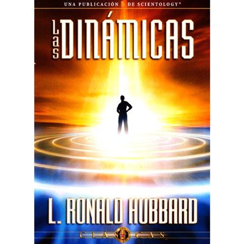 Las Dinámicas [The Dynamics] audiobook cover art