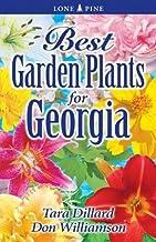 Best Garden Plants for Georgia