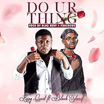 Do Ur Thing