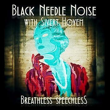Breathless Speechless (feat. Sivert Høyem)