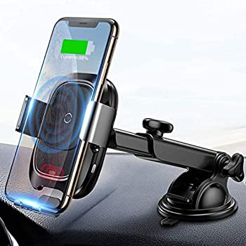 Baseus Wireless Car Charger Mount