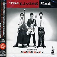 State of Emergency by The Living End (2006-06-21)
