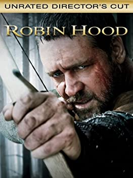 Robin Hood  Unrated