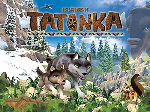 Les légendes de Tatonka