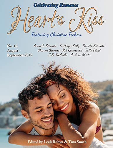 Heart's Kiss: Issue 16, August-September 2019: Featuring Christine Feehan (Heart's Kiss) (English Edition)